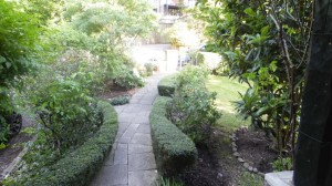 Chislehurst garden improvements